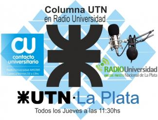 UTN-La Plata en Radio Universidad
